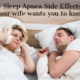 Side Effects of Sleep Apnea