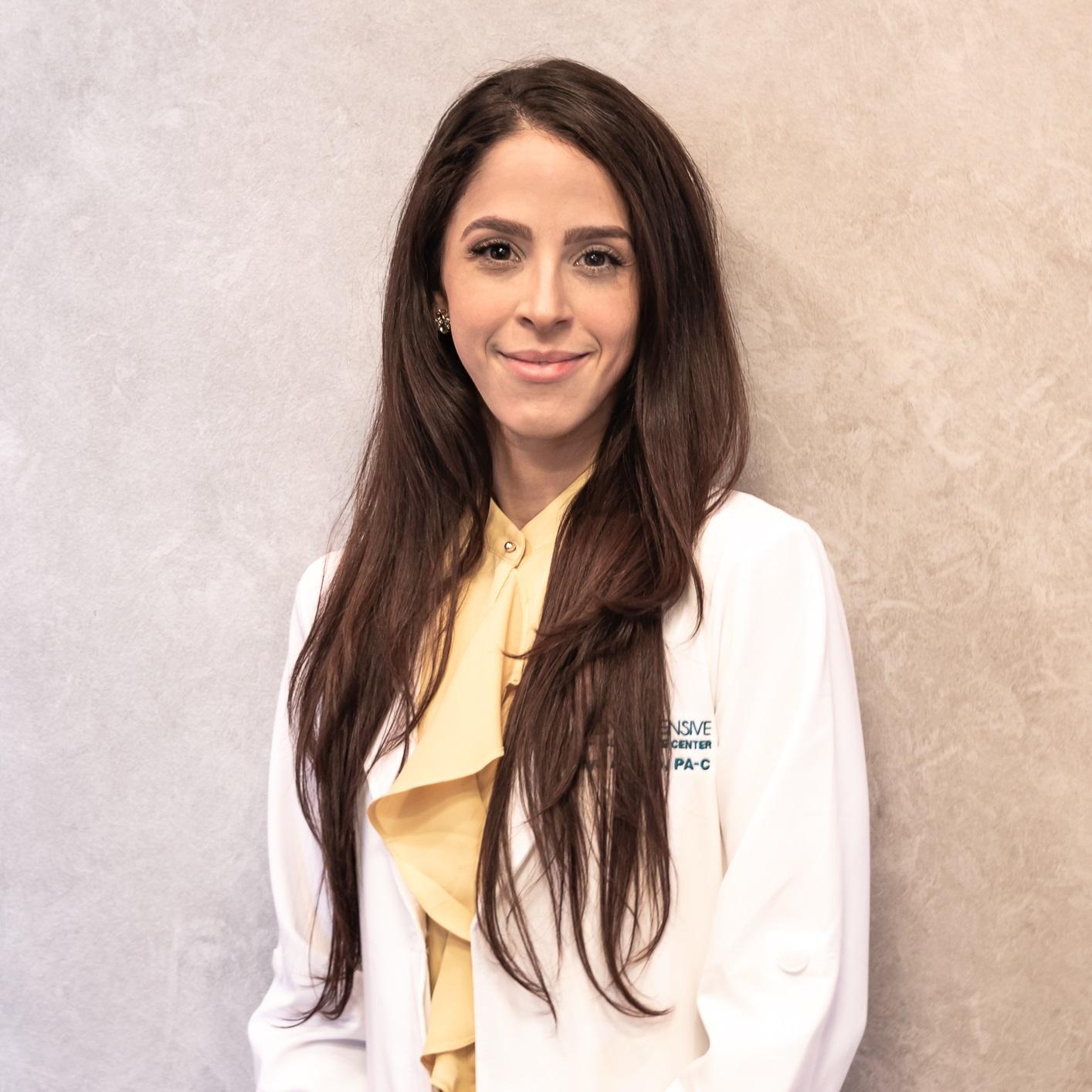 Katheryn Soto, MS-PAS, PA-C