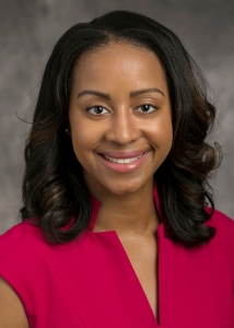 Dr. K. Danielle Sullivan
