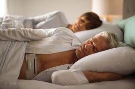 NightBalance Positional Sleep Apnea Treatment