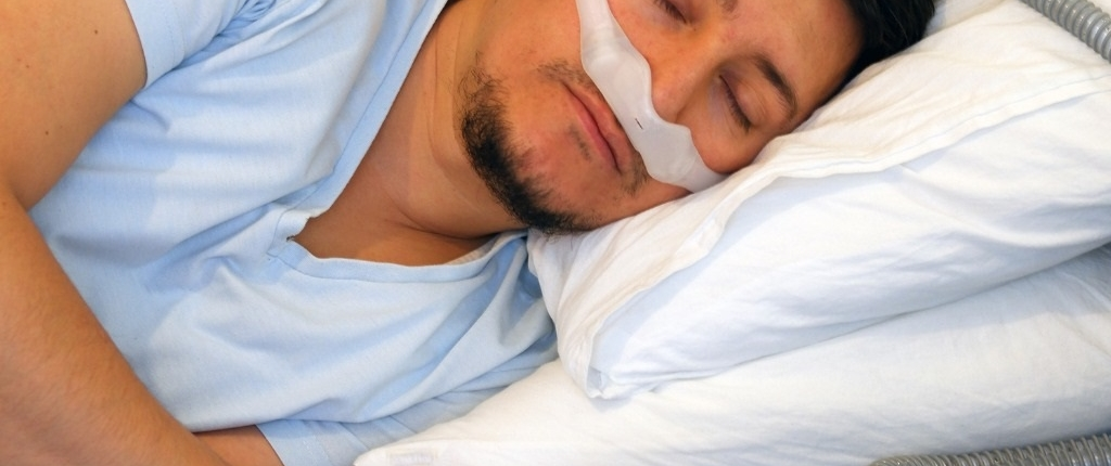 CPAP use